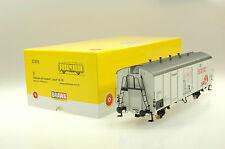 Brawa 37210 Kühlwagen Gosch UIC Standard 1 der DB NEU und OVP