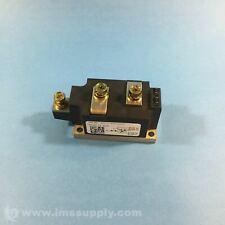 POWEREX ND432221 THYRISTOR MODULE, 210A, 2200V FNFP