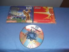 """The Urge """"Receiving The Gift Of Flavor"""" CD IMMORTAL EUROPE 1996"""