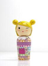 Kokeshi by Valeria Attinelli Litchee 5 ml Eau de Toilette miniatura