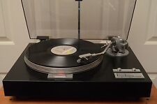 Yamaha YP-D7 Turntable, vintage and minty!