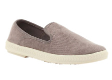 NEW ROCKET DOG DRIVE DARK GRAY SLIP ON LOAFERS SHOES WOMENS 7.5  FREE SHIP
