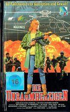 (VHS) Die Unbarmherzigen - Maury Chaykin, Amy Madigan, Michael Ironside (1987)