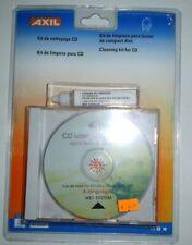 Reinigungsdisc Laser Lens Cleaner für BD / CD / DVD Laufwerke von Axil