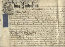 More details for vellum 1712 abingdon malthouse boar st  brewery shop queen anne reign oxon berks