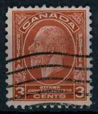 Canada 1932 SG#315, 3c Ottawa Conference Used #E84849