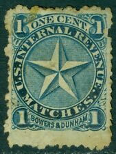 USA : 1864. Scott #RO40d Small faults. Catalog $95.00.