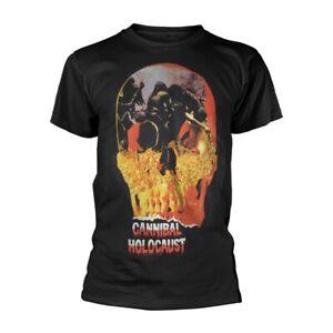 Plan 9 'Cannibal Holocaust' T shirt - NEW