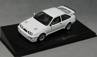IXO Ford Sierra RS Cosworth in White 1987 CLC310N 1/43 NEW 2019 Release
