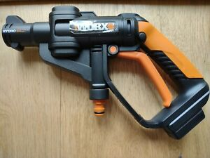 NEW WORX WG629E Hydroshot 20v Pressure Cleaner BODY only No Battery Accessories