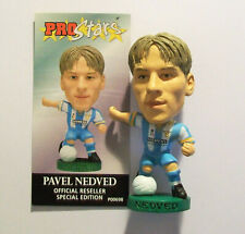 Prostars LAZIO (HOME) NEDVED, PRO1156 Loose With Card LWC - Reseller Special