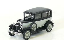 Nash Avtoprom 1:43 Russian GAZ-3(6) Taxi 1934