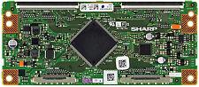 Sony/Vizio RUNTK5261TPZG (CPWBX5261TPZG) T-Con Board Vizio E601I-A3 KDL-60EX645