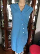 Vintage Sixties Dress/Culottes movie prop, Original VTG With Tags Wayne Weavers