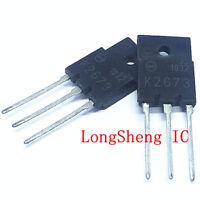 2SK2673 Original New Shindengen MOSFET K2673