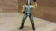 🌟 Sting 🌟 Wcw Original Lucha Libre Figura de acción, luchador, The Crow 🌟