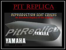 YAMAHA SNOSCOOT SV80 1988 '88 1989 '89 1990 '90 SEAT COVER [YTVPL]