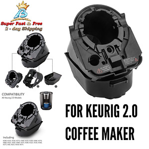 Cup Pod Holder Needle Assembly Parts For Keurig 2.0 Coffee Maker Accessories NEW