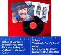 LP Marty Robbins: Biggest Hits (Columbia FC 38309) US
