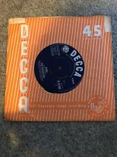 "The BACHELORS - DIANA - 7"" Vinyl - F 11799"