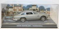 Fabbri 1/43 Scale Diecast - Aston Martin DB5 - Thunderball