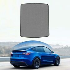 Tesla Model Y Sunshade Roof UV Rays Protection Window Shade  Model Y 2020 2021