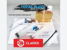 Clarks Hidráulico Disco Kit de Sangrado Freno ! con Punto Líquido