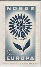 Europa CEPT 1964 Noorwegen 521 - MNH Postfris