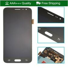 For Samsung Galaxy J3 2016 J320FN Touch Screen Replacement LCD Digitizer Black