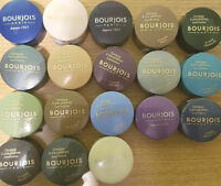 Bourjois Little Round Pot Eyeshadow ASSORTED