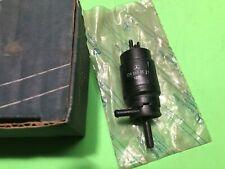 Mercedes W124 Washer Pump Part # 124 869 05 21 Genuine NOS