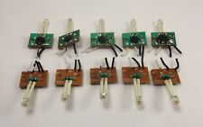 10X LED Solar Driver IC Chip On Board + Inductor YX8018 QX5252 TO94 FAST US Ship