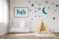 STARS DECAL FOR CHILDREN BEDROOM/ NURSERY