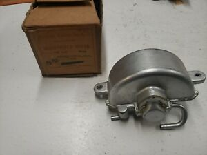 1942 Buick Cadillac Oldsmobile windshield wiper motor SSR 4-3 Trico  W654