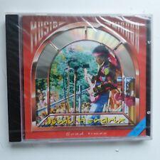 JIMI HENDRIX Good times    Music Mirror  1021 2004 2     CD ALBUM