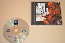 Jim Hall-and Friends Live at Town Hall/musicmasters 1991/Germany/RAR