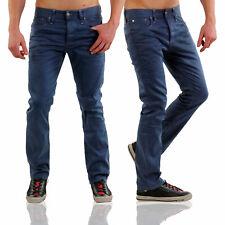 JACK & JONES Herren Regular Stretch Jeans Hose CLARK CLASSIC Blue BL431 2. Wahl