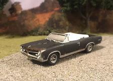 1967 Pontiac GTO Rusty Weathered Barn Find Custom 1/64 Diecast Car Farm Rust