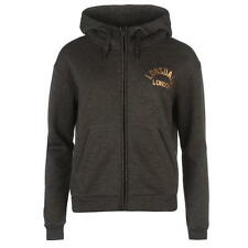 New Authentic Lonsdale Zip Hoody Ladies  AUS Seller Size 14 (L)