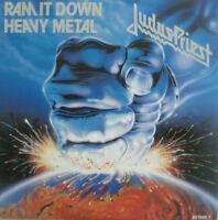 """7"""" 1988 NL-PRESS RARE MINT-! JUDAS PRIEST : Ram It Down"""