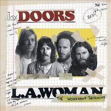 The Doors Mint (M) Grading 180 - 220 gram Vinyl Records