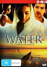 Water * Hindi with English Subtitles : 1 Disc Edition  EX RENTAL NOTE DISC ONLY