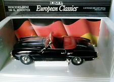 MERCEDES 190 SL ROADSTER 1/18 ERTL