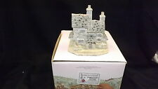 David Winters Cottages Stonecutters Cottage With Box & Coa