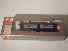 "Vintage Lima Model 303565K  Sliding wall wag ""Rail Cargo Austria"" - Box /Receipt"