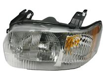 for 2001 2002 2003 2004 Ford Escape Left Driver Side Headlamp Headlight LH