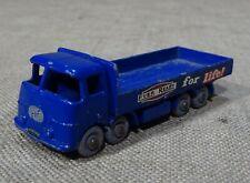 Jouet véhicule camion Lesney   ERF 68G Truck   N° 20