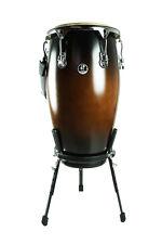 "Sonor Global Tumba 12,5"" Brown Fade inkl. Ständer 40% Reduziert!!!"