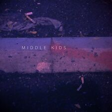 Middle Kids SELF TITLED +MP3s DOMINO RECORDINGS New Sealed Vinyl Record EP