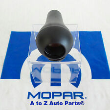 NEW 1997-2004 Jeep Wrangler, 97-01 Jeep Cherokee 5-Speed SHIFT KNOB, OEM Mopar